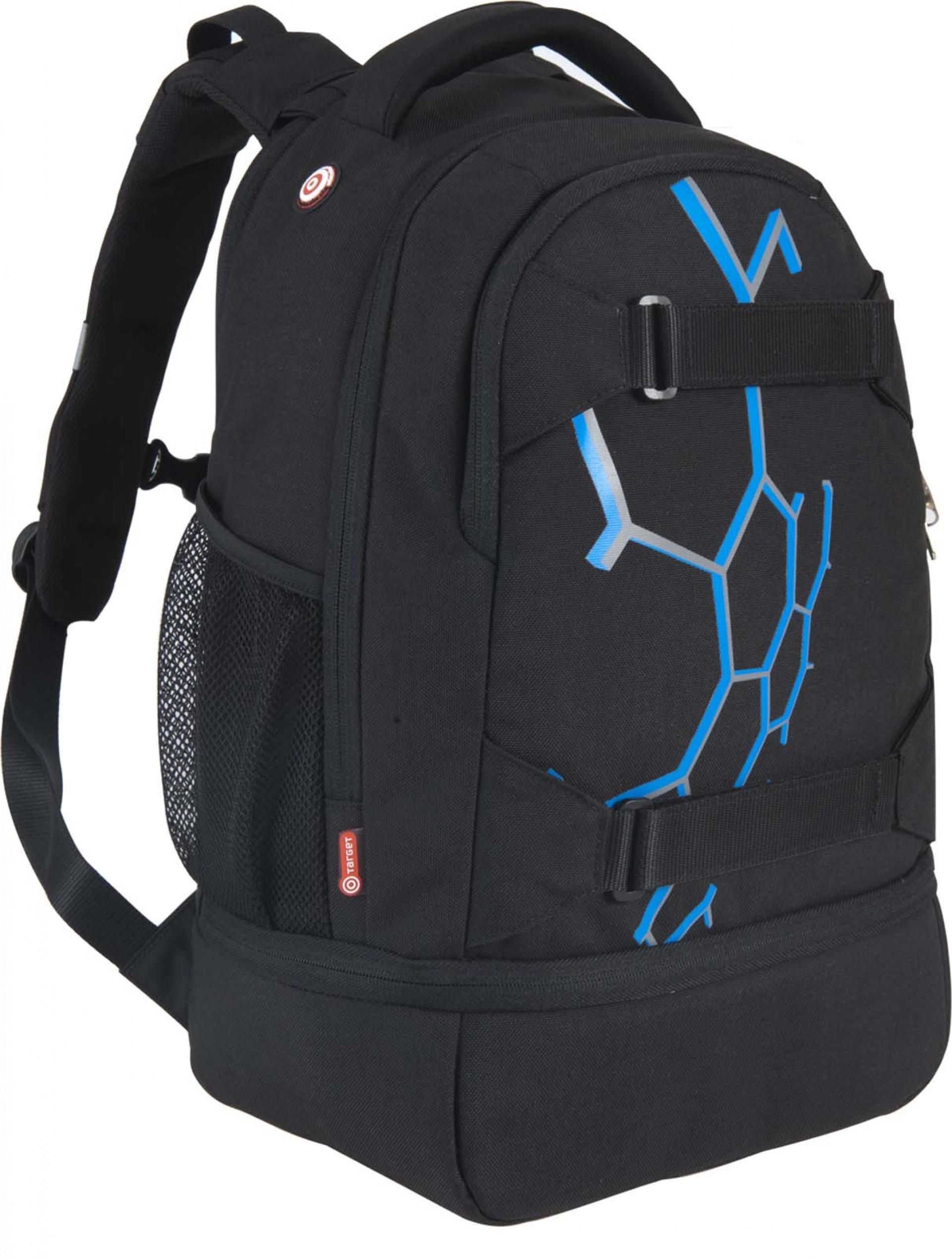 BACKPACK CHAMP XT 055.2 EXO SKY 23937 | Target Backpacks